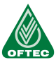 Oftec logo with link to certification
